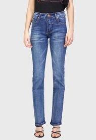 Jeans Ellus Azul - Calce Regular