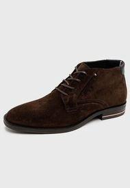 Zapato Marrón Tommy Hilfiger