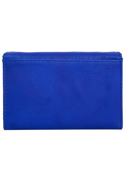 Carteira Fiveblu Azul