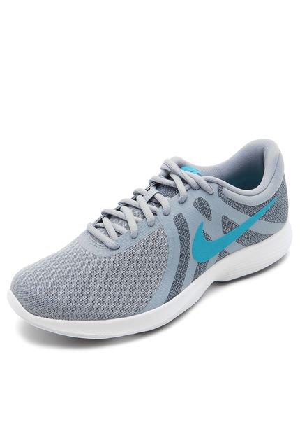 Menor preço em Tênis Nike Revolution 4 Cinza