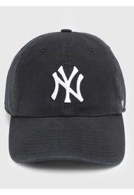 Jockey Los New York Yankees Negro 47 Brand