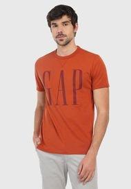 Camiseta Terracota GAP