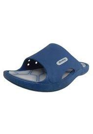 Ojota Azul Donkey Aqua