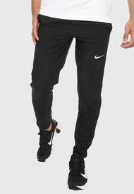 Pantalón Negro Nike Run Stripe Woven