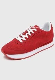 Zapatilla Rojo Desigual
