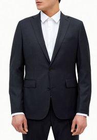 Chaqueta Formal Suit Separate Lana Marengo Perry Ellis