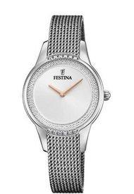 Reloj Plateado   Mademoiselle Festina