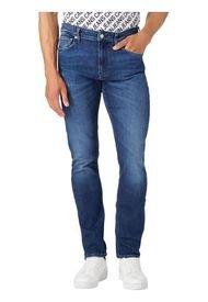 Jeans Slim Denim Calvin Klein