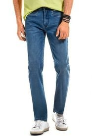 Jeans Cambridge  Azul Ferouch