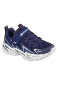 Zapatilla Wavetronic Azul Skechers