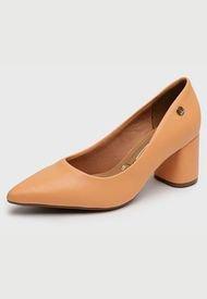 Zapato Naranjo Vizzano