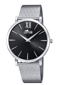 Reloj Smart Casual Plateado Lotus