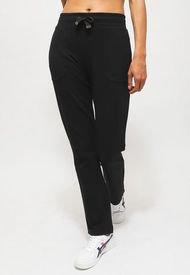 Pantalón Ellesse Linda Negro - Calce Regular