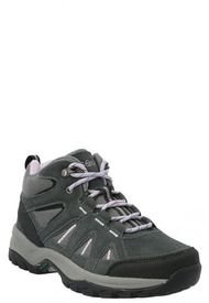 Zapatilla Andes High Gris Bsoul
