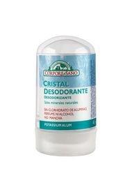 Desodorante Cristal Potassium 60Gr Corpore Sano