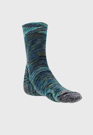 Calcetin Merino Wool Con Cobre Hardwork