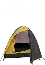 Carpa Palmar 2P Gris Camping Geography