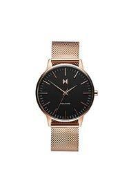 Reloj Análogo Rosa MVMT