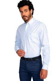 Camisa Sport Blanco Guy Laroche