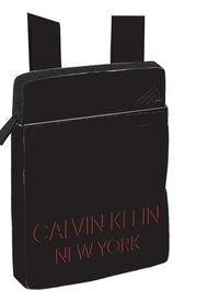 Messenger CK NY Negro Calvin Klein