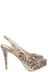 Sandalia Ponder Beige We Love Shoes
