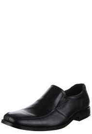 Zapato Negro Stork Man Jenaro
