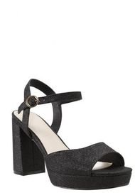 Sandalia Larry Negro We Love Shoes