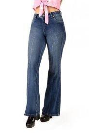 Jeans Milano I Azul Divino Jeans