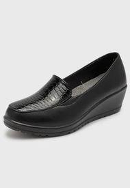 Zapato Negro Begoña