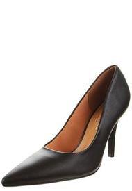 Zapato Negro Massimo Chiesa Savona