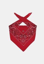 Bandana Rojo Soviet