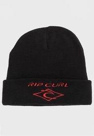 Gorro Negro Rip Curl