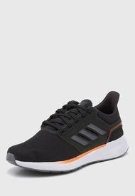 Zapatilla Gris Adidas Eq19 Run