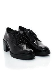 Zapato Negro Emporio VU
