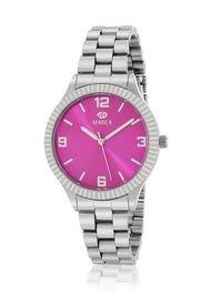 Reloj Trendy Mujer Fucsia Marea Watches