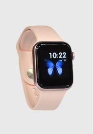 Smartwatch TW58 Rosado Lhotse