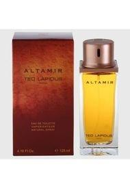 Perfume Altamir 125ML Marron Ted Lapidus