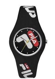 Reloj Negro Fila