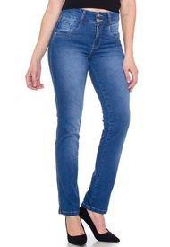 Jeans Genna Azul Best West Jeans