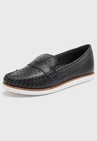 Zapato Negro Caprice