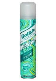 Shampoo Spray En Seco Original 200ml Batiste