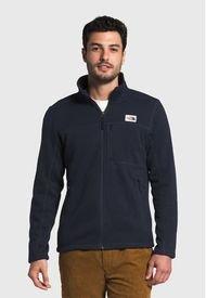 Polar Gordon Lyons FZ Jacket Azul Marino The North Face
