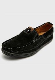 Zapato Negro Nat Geo