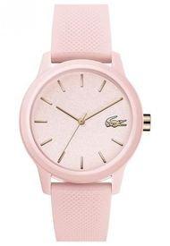 Reloj Rosa Lacoste