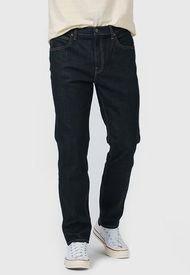 Jeans Lee Austin Azul - Calce Regular