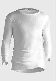 Camiseta M/L Termica 186HH Top