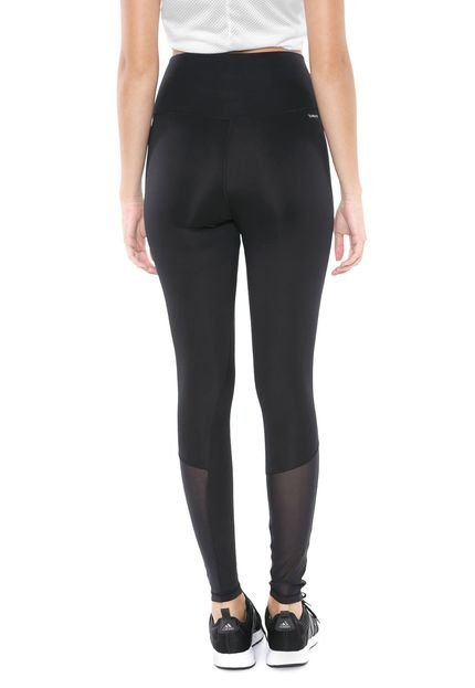 adidas Performance Legging adidas Performance D2m Hr L Preta