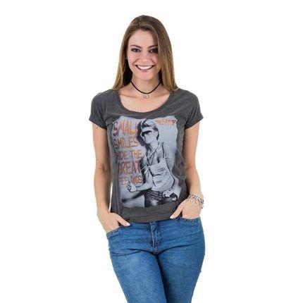 Aes 1975 Camiseta AES 1975 Happiness 68RGZ