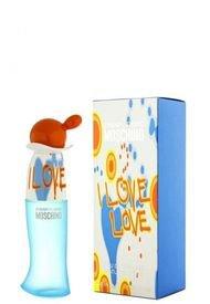 Perfume I Love Love EDT 100 ML Moschino