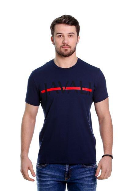 Camiseta Javali Gel Marinho